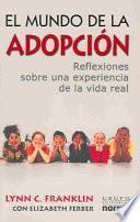 El mundo de la adopción