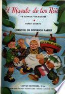 El mundo de los niños: Cuentos de diversos paises