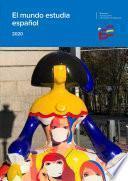 El mundo estudia español 2020