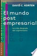 El Mundo Post Empresarial