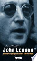 El mundo según John Lennon