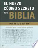 El nuevo código secreto de la Biblia