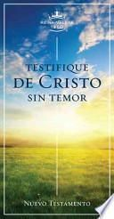 El Nuevo Testamento-Rvr 1960