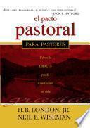 El Pacto Pastoral