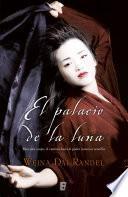 El palacio de la luna (Emperatriz Wu 1)