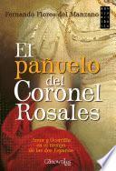 El pañuelo del coronel Rosales