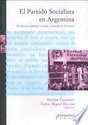 El Partido Socialista en Argentina