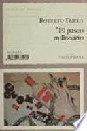 El paseo millonario