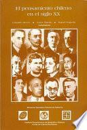 El pensamiento chileno en el siglo XX