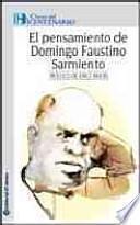 El pensamiento de Domingo Faustino Sarmiento