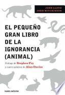 El pequeño gran libro de la ignorancia (animal)