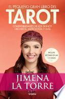 El pequeño gran libro del Tarot