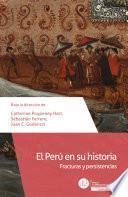El Perú en su historia