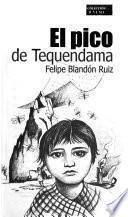 El pico de Tequendama