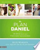 El Plan Daniel - Guía de Estudio