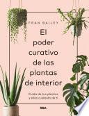 El poder curativo de las plantas de interior
