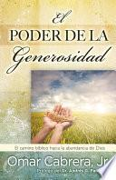 El poder de la generosidad