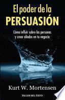 El poder de la persuasión