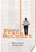 El Premio de Frank McCourt