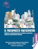 El presupuesto participativo