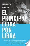 El principio Libra por Libra