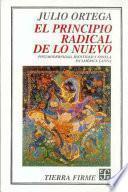 El principio radical de lo nuevo