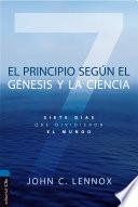 El principio según el Génesis y la ciencia