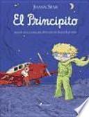 EL PRINCIPITO (Cómic)