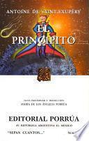 El principito/ The Little Prince