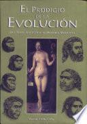 El prodigio de la evolución