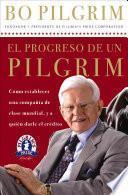 El progreso de un Pilgrim