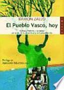 El pueblo vasco, hoy