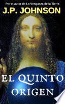 EL QUINTO ORIGEN. Stonehenge