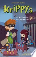 El refugio de los monstruitos (Serie Krippys 4)
