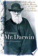 El remiso Mr. Darwin