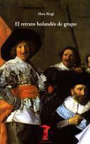 El retrato holandés de grupo