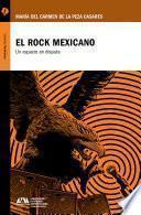 El rock mexicano