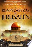 El rompecabezas de Jerusaln / The Jerusalem Puzzle