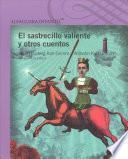 El Sastrecillo Valiente y Otros Cuentos / The Valiant Little Tailor and Other Stories (Spanish Edition)