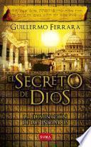El secreto de Dios (Trilogía de la luz 3)