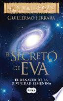 El secreto de Eva (Trilogía de la luz 2)