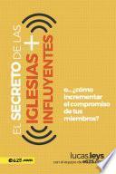 El secreto de las iglesias influyentes