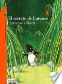 El secreto de Lorenzo