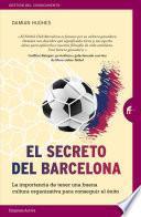 El secreto del Barcelona / The Barcelona Way