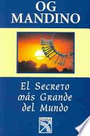 El secreto mas grande del mundo / The World's Biggest Secret