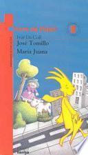 El señor José Tomillo