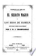 El Silbato mágico, ó, Los hijos de Hameln
