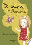 El sueño de Martina