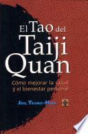 El tao del Taiji Quan