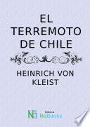 El Terremoto en Chile